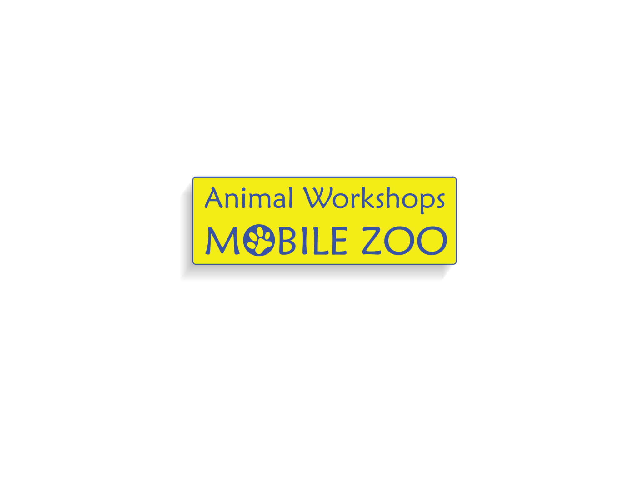Animal Workshops Logo Design