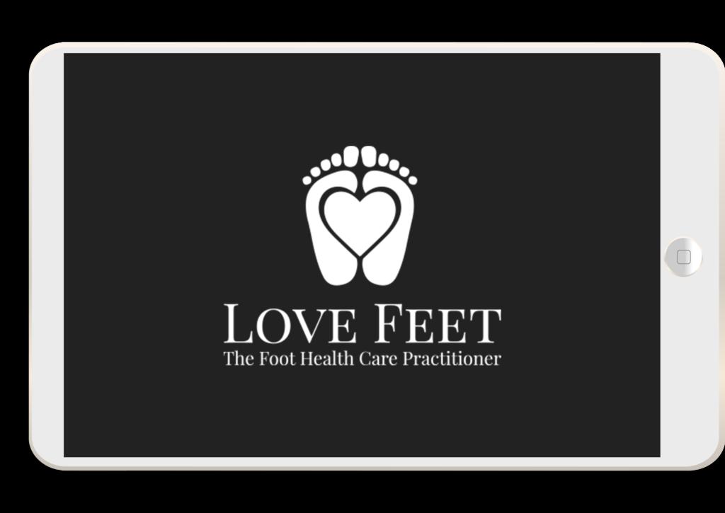Love Feet Video Promotion Portfolio Link